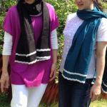 sonne_gaze shawl